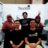 Indonesia's Stockbit raises seed round from Ideosource