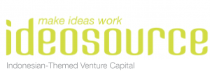 Ideosource - Venture Capital Indonesia
